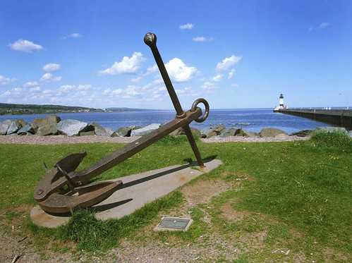 duluth anchor