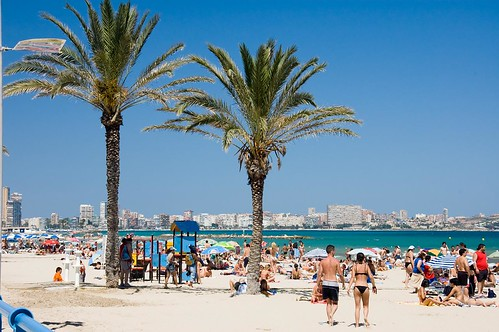 Hotels Near Alicante