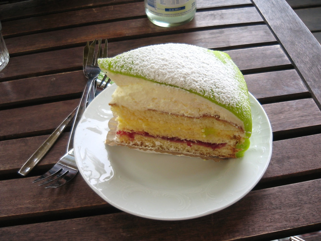 Sweden Coffee Cake