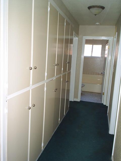 Large Hall Storage Cabinet | Hallway Storage Cabinet | Hall Shoe