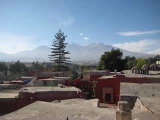 Arequipa View