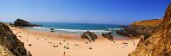 Alteirinhos, Zambujeira do Mar (Odemira, Portugal)