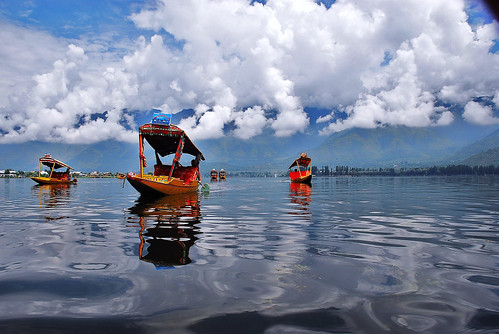 """""""Tourist places in North India"""""""