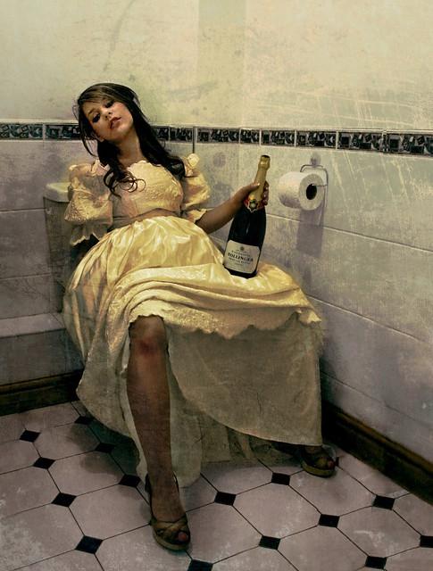 rosiehardy - Belle's Drunken Mistake