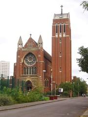 Birmingham Churches