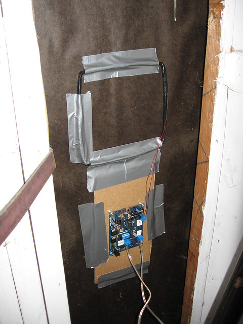 low ceiling clearance - Garage Door Openers Discussion Topics