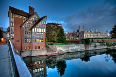 Jerwood in HDR