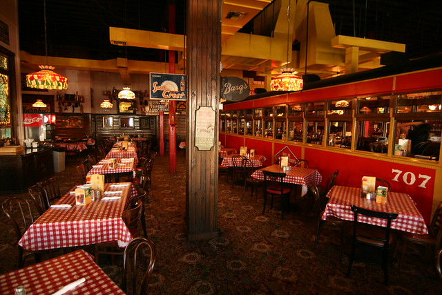 Dayton Ohio Itallian Restaurants In