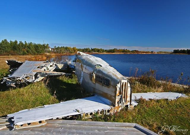 Kecelakaan Pesawat Frederick Grant Banting