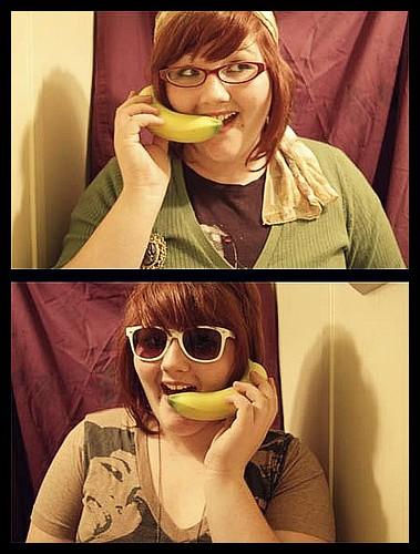 banana phone!