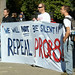 Sacramento Prop. 8 Protest