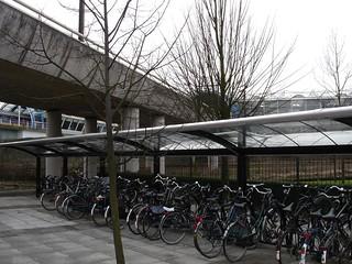 Amsterdam Duivendrecht 20070304