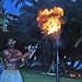 Small photo of Torch lighting celemony - Warwick Fiji Resort