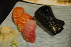 Satsuma's - Dinner