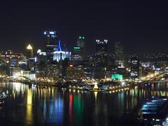 Night Town, Pittsburgh