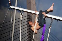crazy monkey climber kaz
