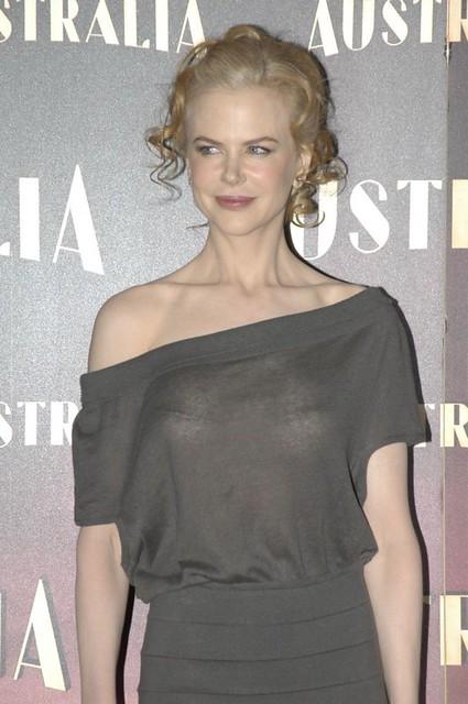 Nicole Kidman visita Madrid para presentar Australia_2