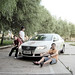 VW Magotan 2.0 TDI DSG 2008 Beijing Olympics Official Car, AL, Jimmy and I (by DBK) by jiazi
