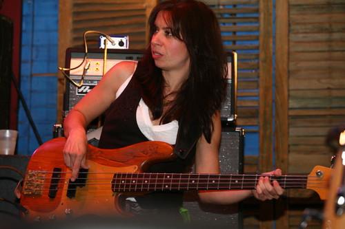 Casandra Faulconer (Photo by Jef Jaisun)