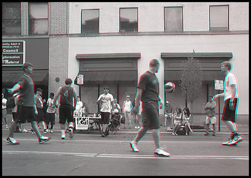 street city boy ohio red people white playing man black game color men guy sports boys basketball june kids hoop three town stereoscopic 3d team downtown play adult main contest group gray young cyan competition guys anaglyph player dude tournament teen lancaster oh athletes players athlete hoops broad 19 19th teenage dimensional anaglyphs 2011 rubbertoe
