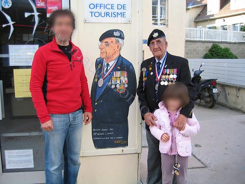 D day 6 giugno 1944 i veterani i sopravvissuti dello - Papaveri e veterani giorno di papaveri e veterani ...
