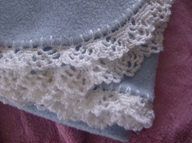 Crocheting Edging On Fleece : Recent Photos The Commons Getty Collection Galleries World Map App ...