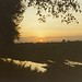 Bentwaters Sunset