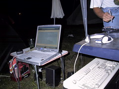 Chaos Communication Camp 2003