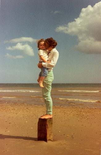 Edible Children Two. Mablethorpe  1988?