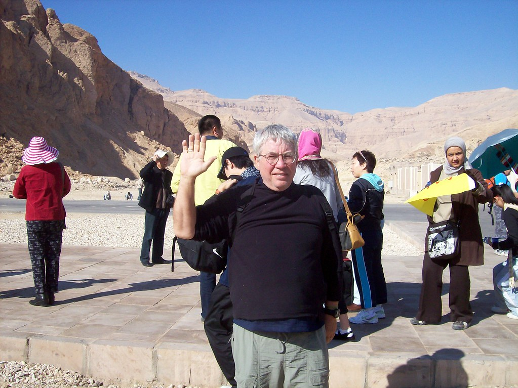 Valley of Kings Pic 1