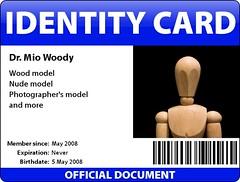 Dr. Mio Woody
