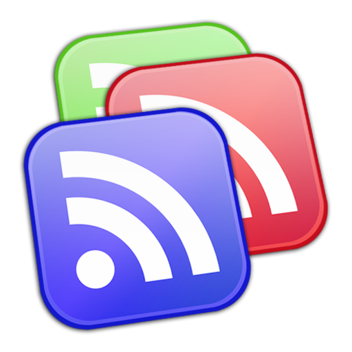 Google Reader icon by Matt Galligan