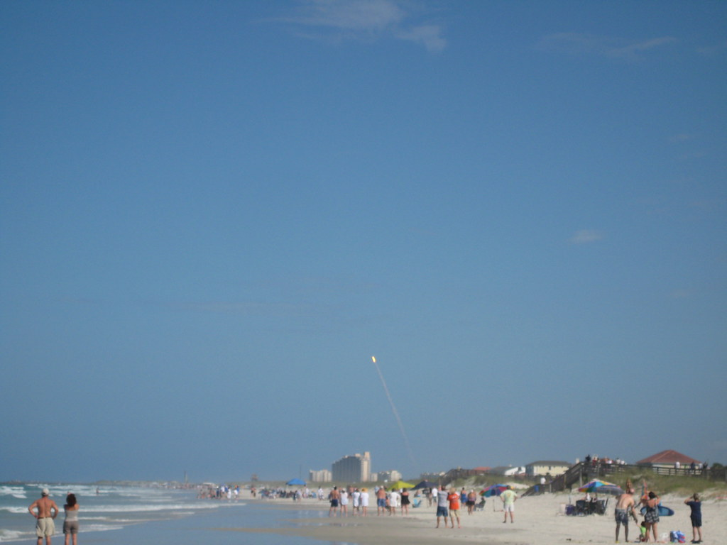 Hotels Near Ponce Inlet