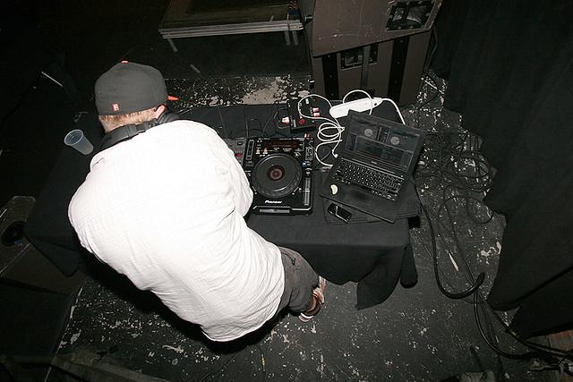 DJ Xxxchange | Flickr - Photo Sharing!