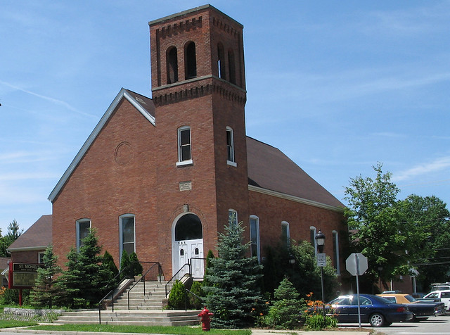 a history of the baptist churches a branch of catholicism The protestant branch split from the roman catholic church during the reformation we see christian church history not as the history of various and specific.