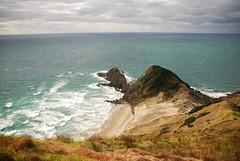 Te Rerenga Wairua - Cape Reinga