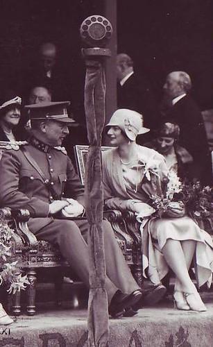 King Albert I (1875-1934) and Queen Elisabeth (1876-1965) 2739203748_1885069208
