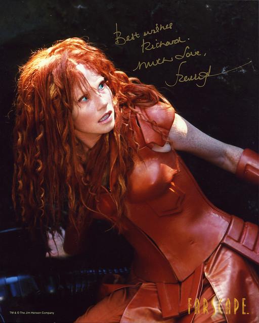 Raelee Hill - Photo Actress