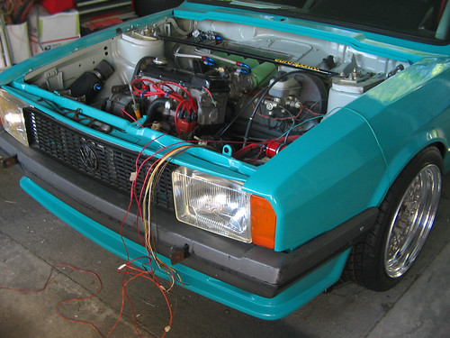 How To Identify Ford Carburetors