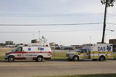 Ike Vehicles