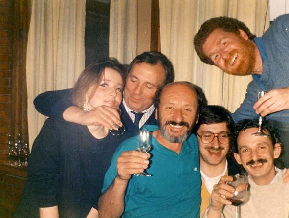 I radicali del FVG 1970-1980