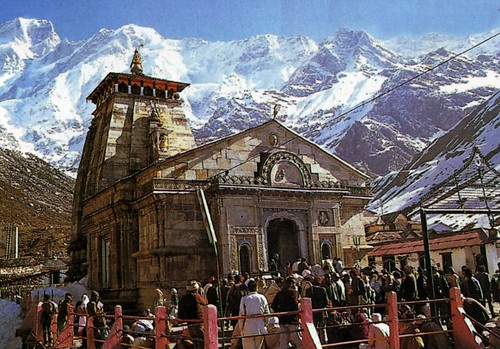 Kedarnath India  city photos : Kedarnath, India | Flickr Photo Sharing!