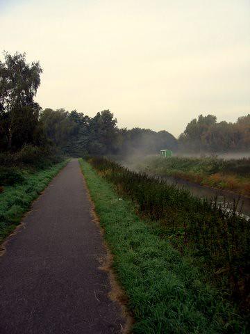 Vrouwvliet [Mechelen] 2932363178_97968dd893