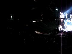 MVI_2550 - München - Olympiastadion - Genesis - I Can't Dance