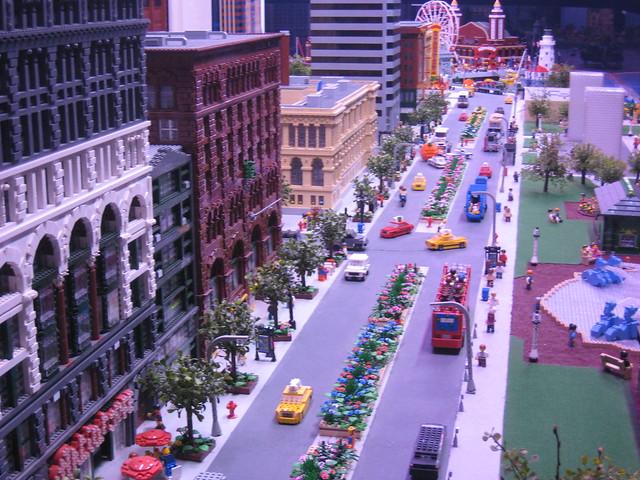 Legoland Chicago   Flickr - Photo Sharing!