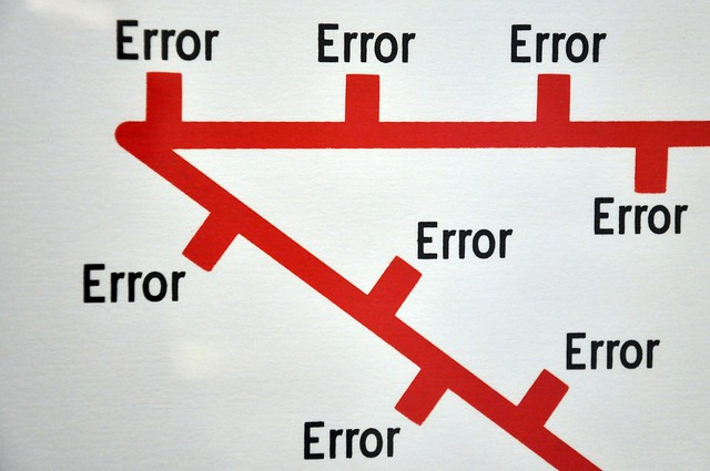 Error from Flickr via Wylio