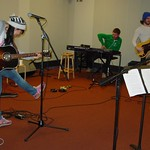 Thao and the Get Down Stay Down in Studio A