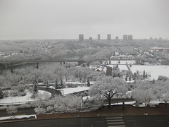A Hazy Shade of Winter