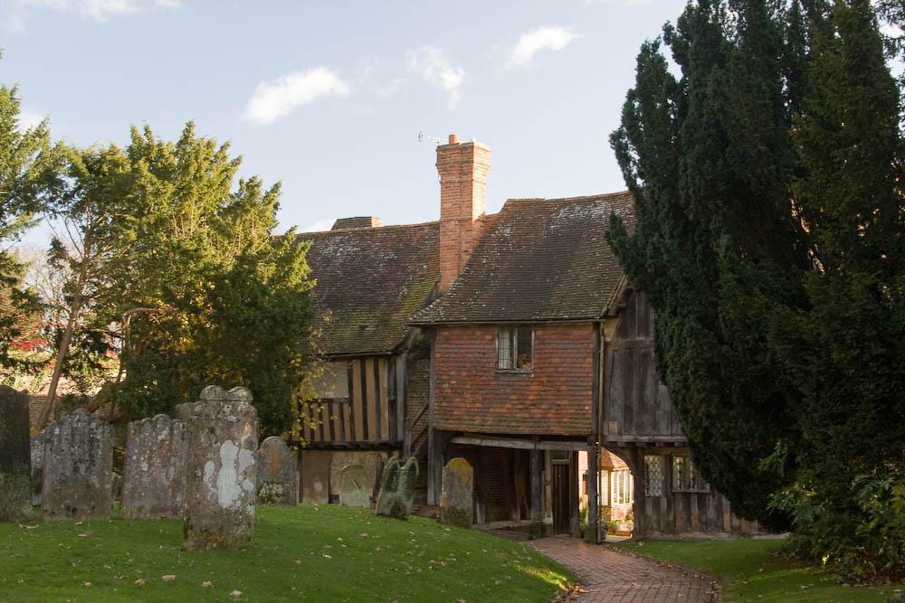 The Church House, Penshurst