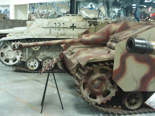 20080810 Saumur - Musée des blindés 02 (60)